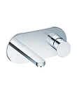 (KJ815V001) Single lever wall basin mixer